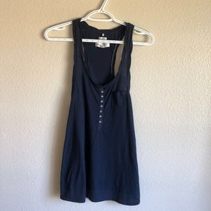 Abercrombie and fitch Tank top